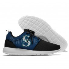 Men  Seattle Mariners Roshe style Lightweight Running shoes 5