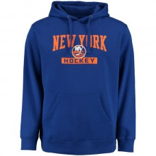 2016 NHL New York Islanders Rinkside City Pride Pullover Hoodie - Royal